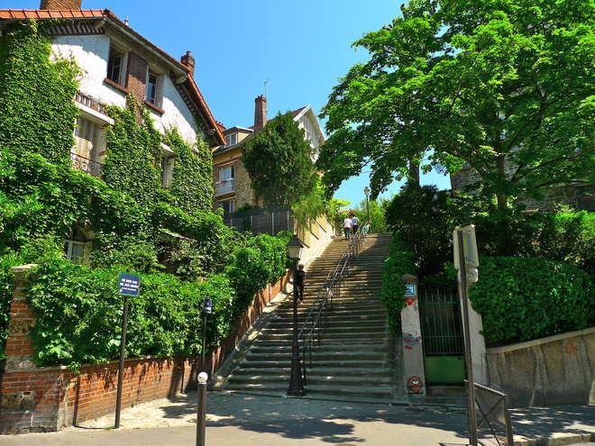 Les 10 endroits secrets paris que vous devez conna tre for Secret de paris booking