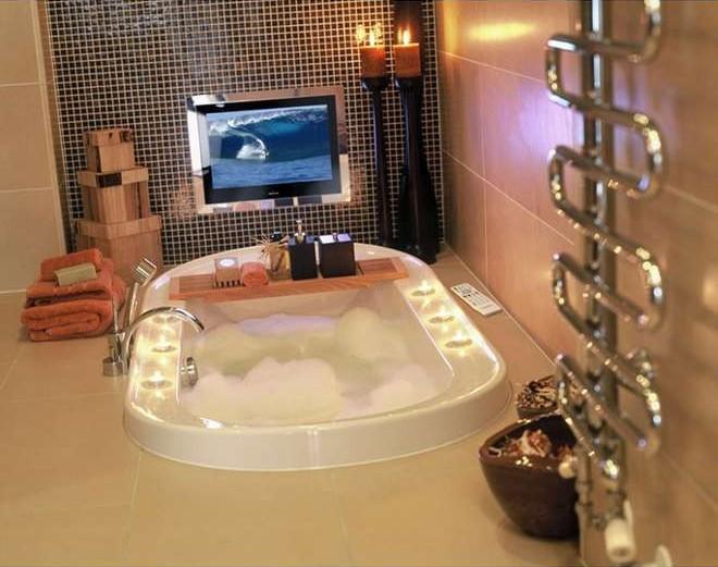quelques unes des plus belles salles de bain du monde page 7 happie 39 s. Black Bedroom Furniture Sets. Home Design Ideas