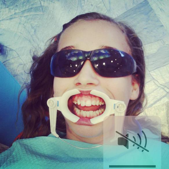 10 choses que seules les personnes qui ont eu un appareil for Appareil detartrage dentaire maison
