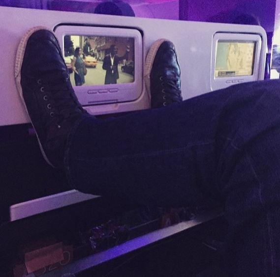 photos inédites dans les avions (10)