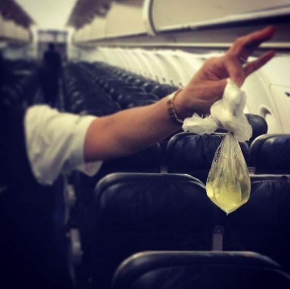 photos inédites dans les avions (13)