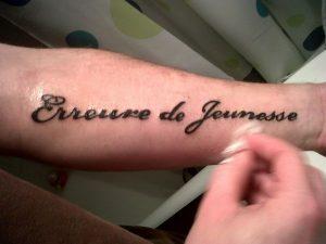 1Er Tatouage 14 conseils de tatoués pour ne pas regretter votre premier tatouage