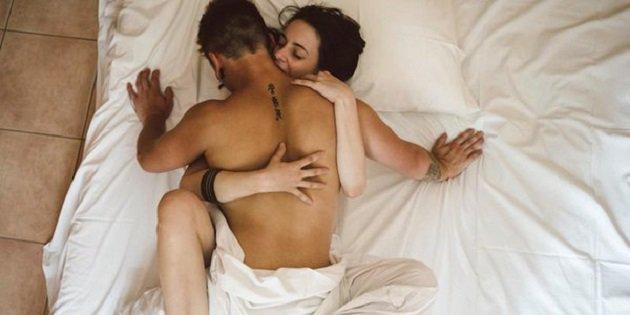 avoir du plaisir au lit