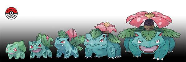 Pokemon GO évolution (1)