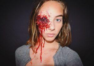 maquillage effet spéciaux (10)