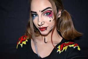 maquillage effet spéciaux (2)