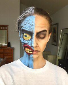 maquillage effet spéciaux (8)