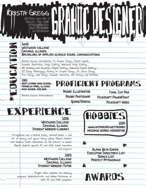 resume_by_krista_gregg