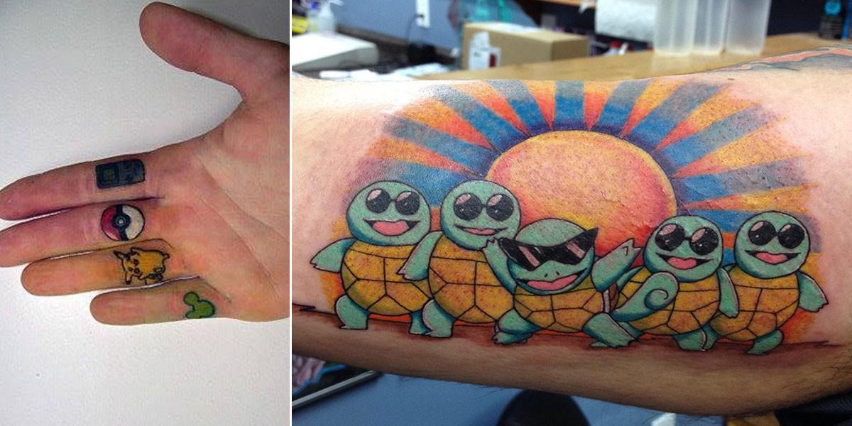 pokemon-tatouages-incroyables