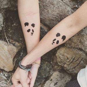 10 Tatouages A Faire Avec Son Sa Meilleur E Ami E Happie S